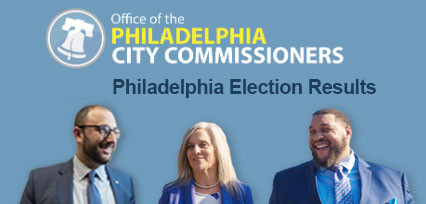 Philadelphia City Comissioners